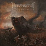 Heresiarch, Death Ordinance (LP)