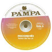"Ricoshëi, Perfect Like You / Woolloomooloo (12"")"