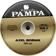 "Axel Boman, 1979 / Nokturn (Grand Finale) (12"")"
