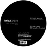 """Various Artists, In The Streets Part 2 EP 2 (12"""")"""
