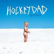 Hockey Dad, Boronia (LP)