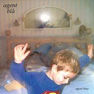 Agent blå, Agent Blå (LP)