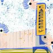 Surfer Blood, Carefree Theatre [Blue Vinyl] (LP)