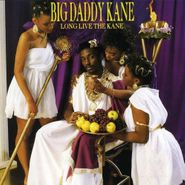 Big Daddy Kane, Long Live The Kane [180 Gram Vinyl] (LP)