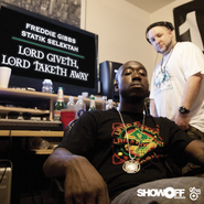 Freddie Gibbs, Lord Giveth, Lord Taketh Away (LP)