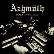 Azymuth, Demos (1973-75) Vol. 2 (LP)