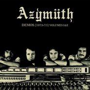 Azymuth, Demos (1973-75) Vols. 1 & 2 (CD)