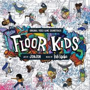 Kid Koala, Floor Kids [OST] (LP)