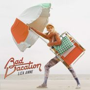 Liza Anne, Bad Vacation (CD)