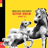 Kevin Drew, Broken Social Scene Presents: Kevin Drew - Spirit If... (CD)
