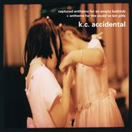 K.C. Accidental, Captured Anthems For An Empty Bathtub (CD)