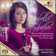 Max Bruch, Bruch: Violin Concertos [SACD] (CD)