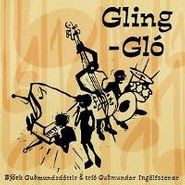 Björk, Gling-Glo (CD)