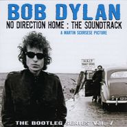 Bob Dylan, No Direction Home: The Bootleg Series Vol. 7 [OST] (CD)
