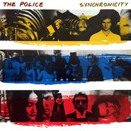 The Police, Synchronicity [180 Gram Vinyl] (LP)