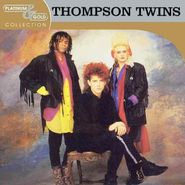 Thompson Twins, Platinum & Gold Collection (CD)