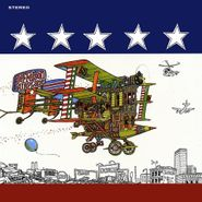 Jefferson Airplane, After Bathing At Baxter's (CD)