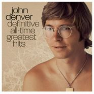 John Denver, Definitive All-Time Greatest Hits (CD)