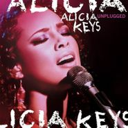 Alicia Keys, Unplugged (CD)