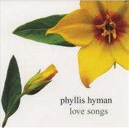 Phyllis Hyman, Love Songs (CD)