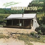 Dolly Parton, My Tennessee Mountain Home (CD)
