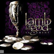 Lamb Of God, Sacrament (LP)