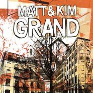 Matt & Kim, Grand (LP)