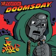 MF Doom, Operation: Doomsday (CD)