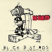 KMD, Black Bastards (LP)