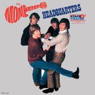 The Monkees, Headquarters [180 Gram Vinyl] (LP)