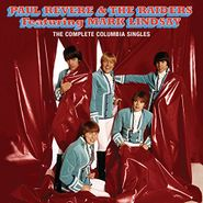 Paul Revere & The Raiders, The Complete Columbia Singles (CD)