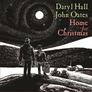 Daryl Hall & John Oates, Home For Christmas [Black Friday Red Vinyl] (LP)