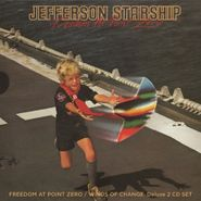 Jefferson Starship, Freedom At Point Zero / Winds Of Change (CD)