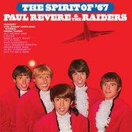 Paul Revere & The Raiders, The Spirit Of '67 [180 Gram Colored Vinyl] (LP)