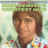 John Denver, Greatest Hits Vol. 2 [180 Gram Colored Vinyl] (LP)