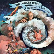The Moody Blues, A Question Of Balance [Remastered 180 Gram Vinyl] (LP)
