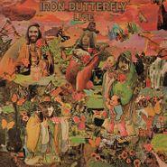 Iron Butterfly, Iron Butterfly Live [180 Gram Vinyl] (LP)