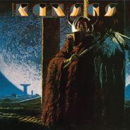 Kansas, Monolith [Blue & Gold Swirl Vinyl] (LP)
