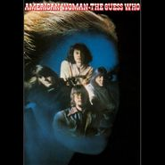 The Guess Who, American Woman (LP)
