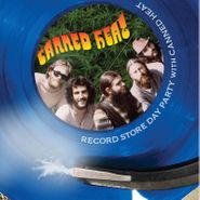 Canned Heat, Record Store Day Party With Canned Heat [Record Store Day Blue Vinyl] (LP)