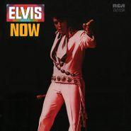 Elvis Presley, Elvis Now [Gold & Red Swirl Vinyl] (LP)