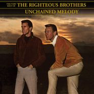 The Righteous Brothers, The Very Best Of The Righteous Brothers: Unchained Melody (LP)