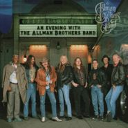 The Allman Brothers Band, An Evening With The Allman Brothers: First Set [Record Store Day Blue & Black Vinyl] (LP)