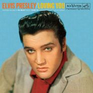 Elvis Presley, Loving You [180 Gram Gold Vinyl] (LP)