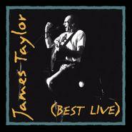 James Taylor, Best Live [180 Gram Vinyl] (LP)