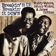Muddy Waters, Breakin' It Up, Breakin' It Down [Black Friday Gold Vinyl] (LP)