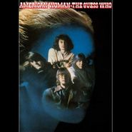 The Guess Who, American Woman [Blue Vinyl] (LP)