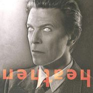 David Bowie, Heathen [Orange Swirl Vinyl] (LP)