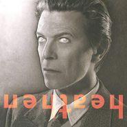 David Bowie, Heathen [Brown / White / Gray Swirl Vinyl] (LP)