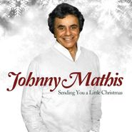 Johnny Mathis, Sending You A Little Christmas [180 Gram Vinyl] (LP)